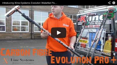 Xline-Evolution-Poles-Video